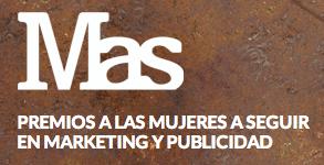 Logo Premios MAS